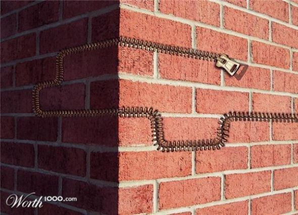zipper-creative