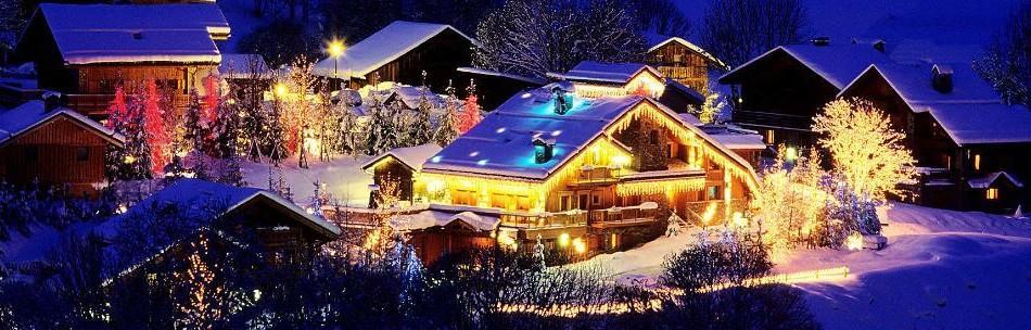 5 мест, где Новый год можно встретить дважды за одну ночь