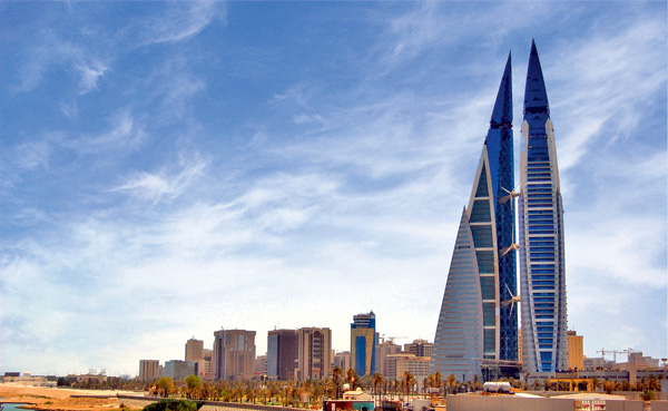 15 самых необычных зданий XXI века
