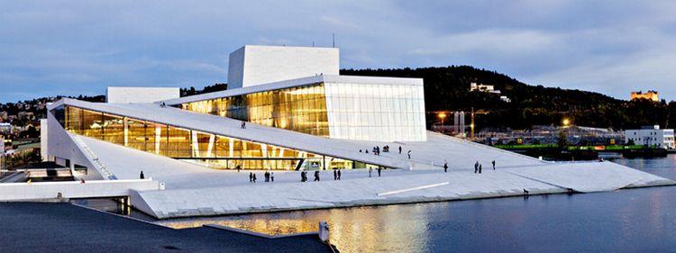 Самые необычные театры мира