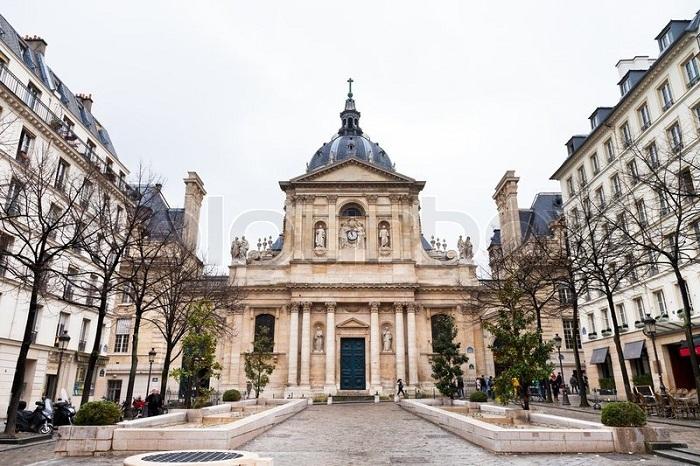 Прогулки по Парижу: известные и не очень туристические места, которые стоит увидеть. Часть вторая