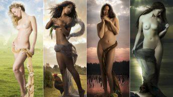 волшебный мир фотохудожника Ronaldа Schmetsа 01