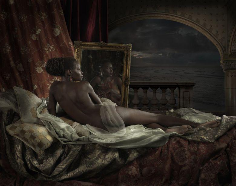 волшебный мир фотохудожника Ronaldа Schmetsа 06