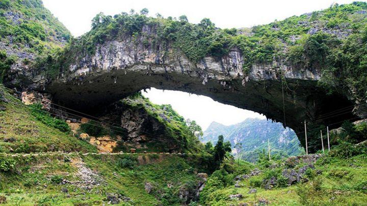Природные мосты планеты 237