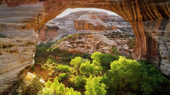 Природные мосты планеты 240