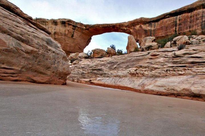 Природные мосты планеты 250