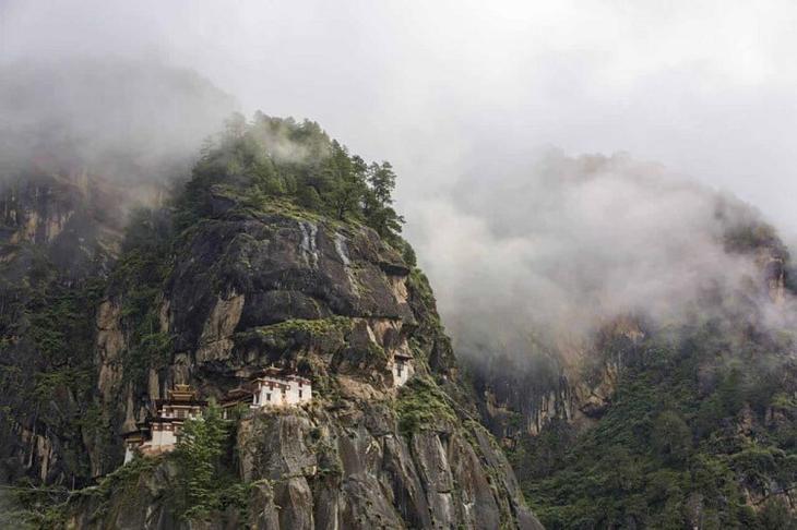 Такцанг-лакханг, Паро, Бутан