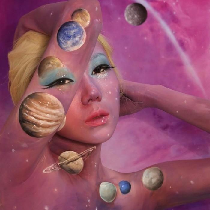 Там, где твоя вселенная