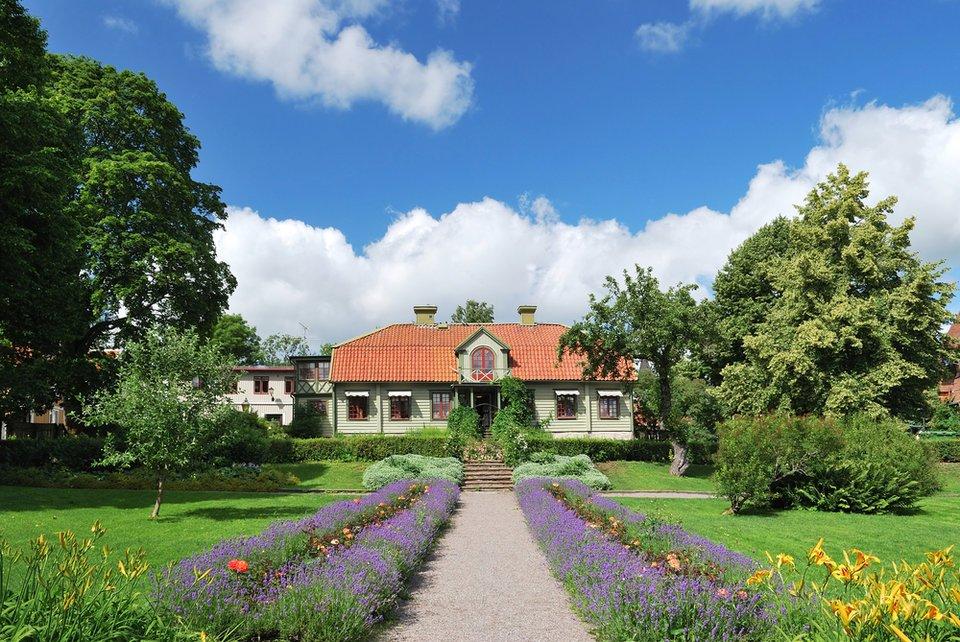 Сигуна, Швеция