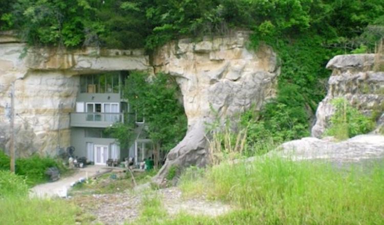 Caveland штат Миссури