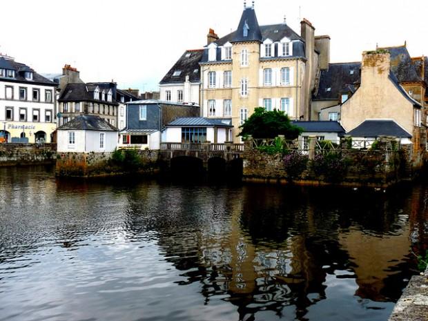 Пон де Роган, Франция
