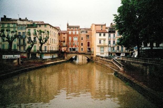 Мост торговцев, Франция