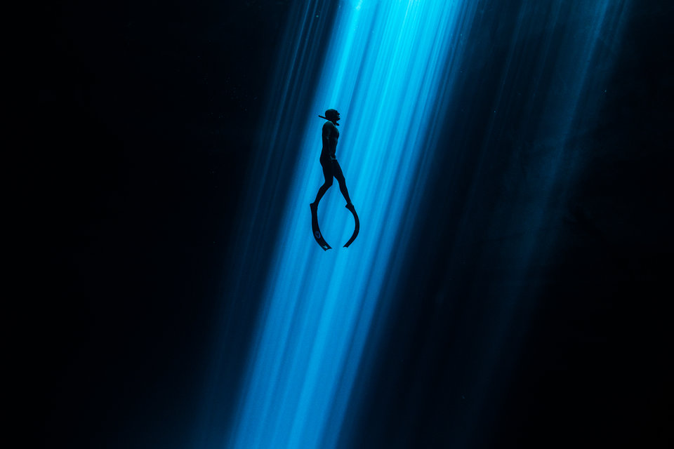 «Световой луч», Александр Сен-Жан - Мерида, Мексика