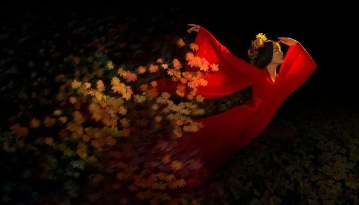Осень. Автор: Duong Quoc Dinh.