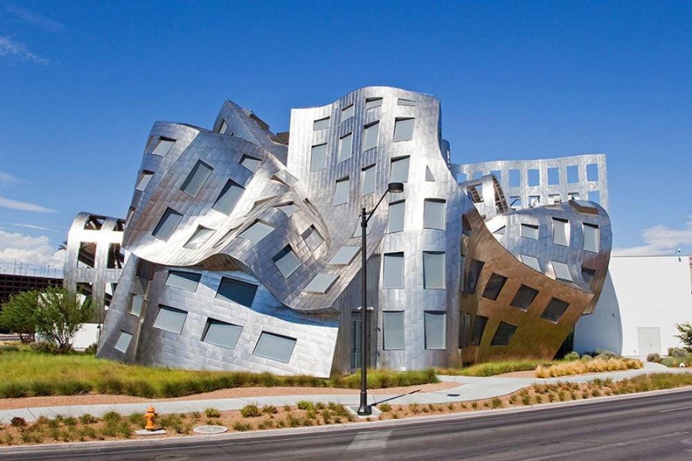 Центр здоровья мозга Лу Руво, Лас-Вегас
