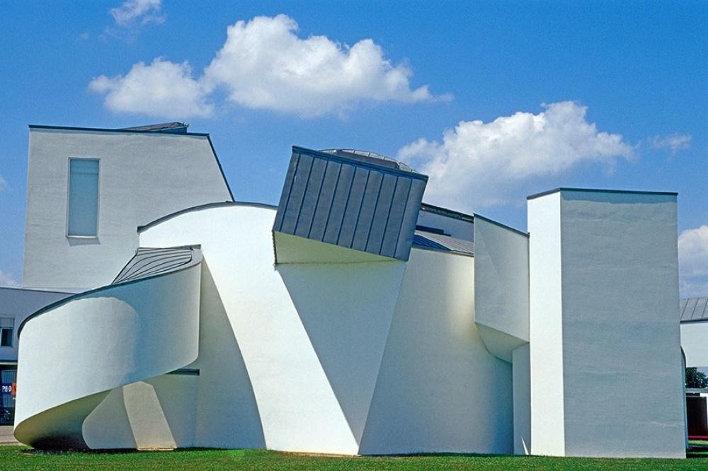 Музей дизайна Vitra, Вайль-на-Рейне