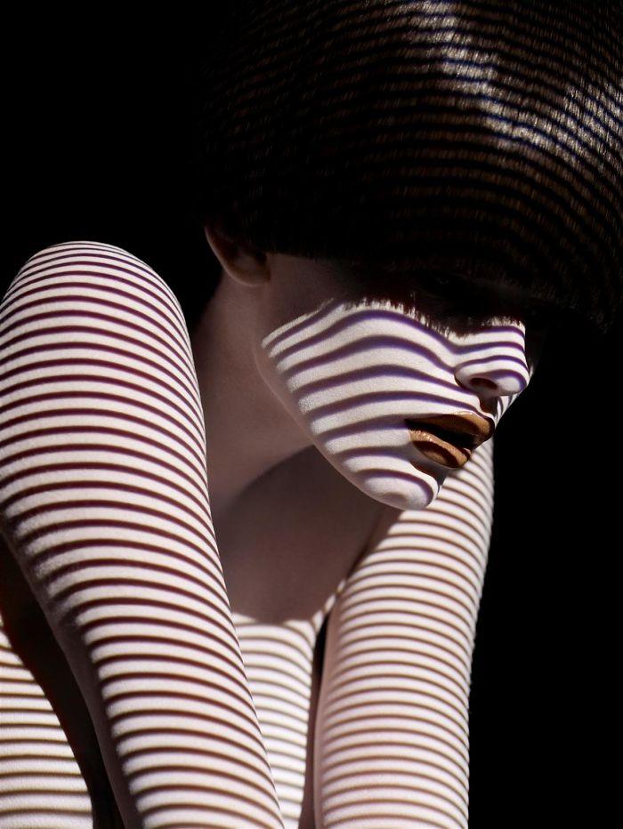 Игра теней, Фото: Солв Сандсбо