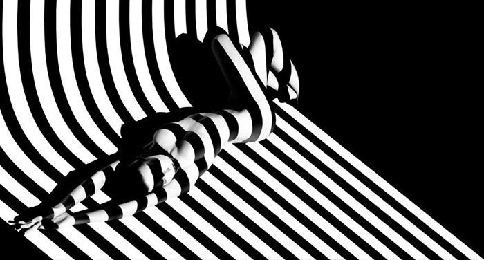 Игра теней, Фото: Фрэнсис Гиакобетти
