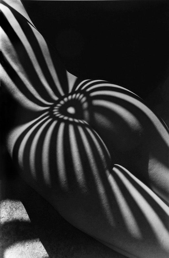 Игра теней, Фото: Люсьен Клерг