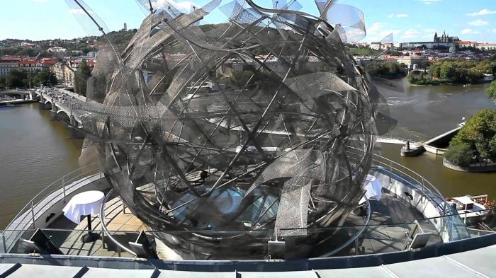 Смотровая площадка. /Фото:planetofhotels.com
