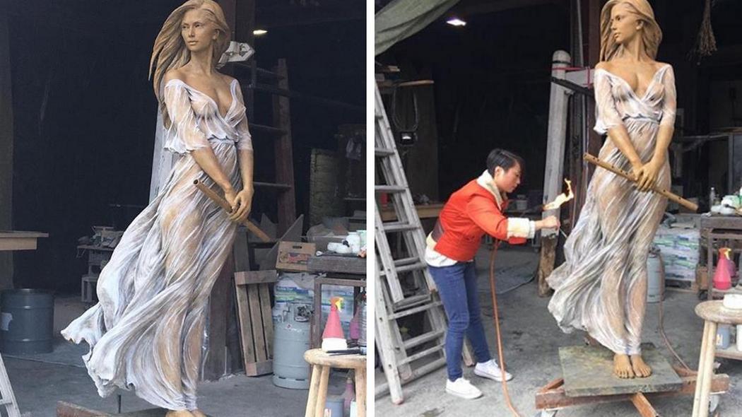 kitajskij-skulptor-lepit-zhenshhin989