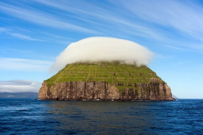 Луйтла-Дуймун, Фарерские острова. / Фото: www.yandex.net