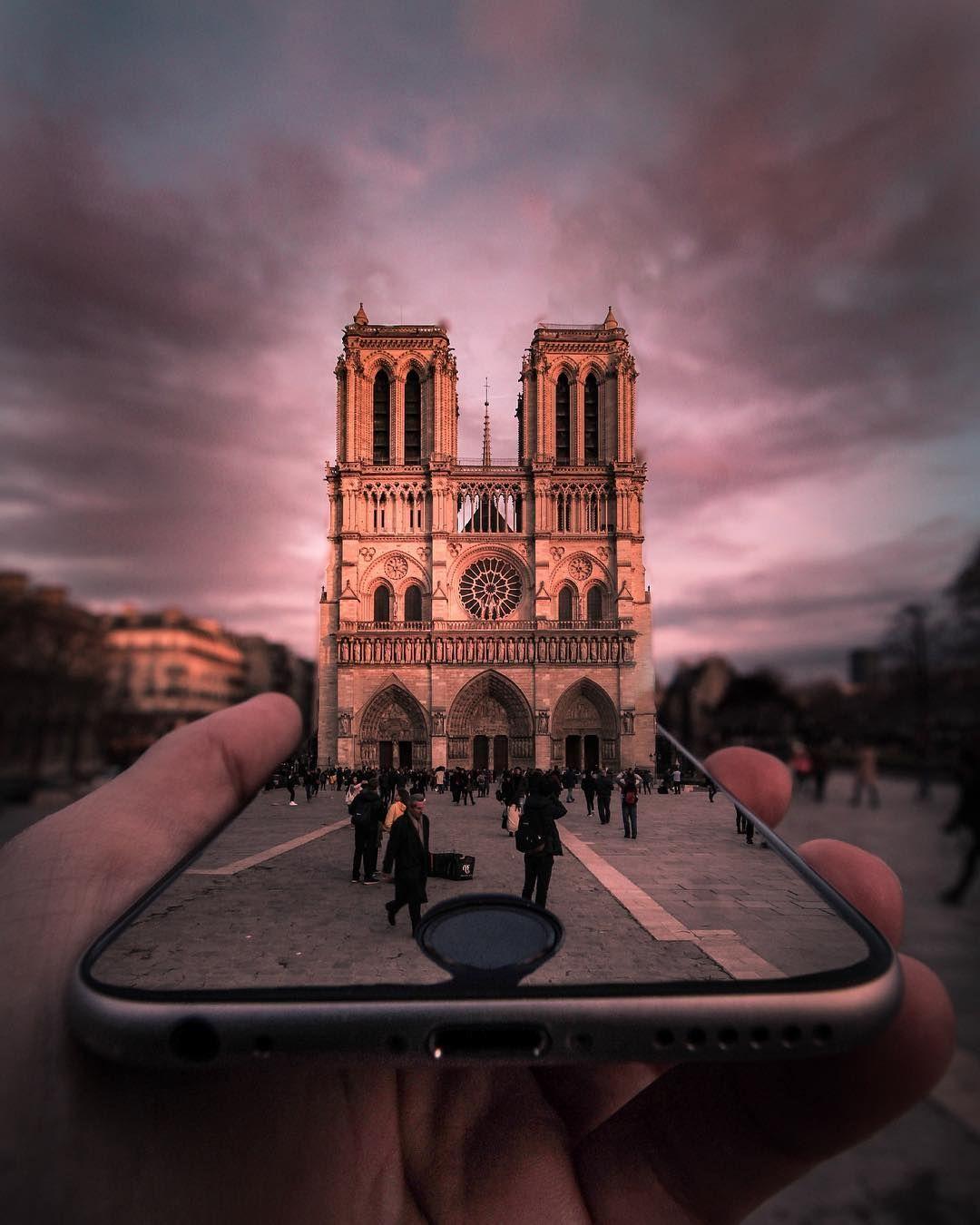 Фантастический Париж от Tatiana Liccia_02