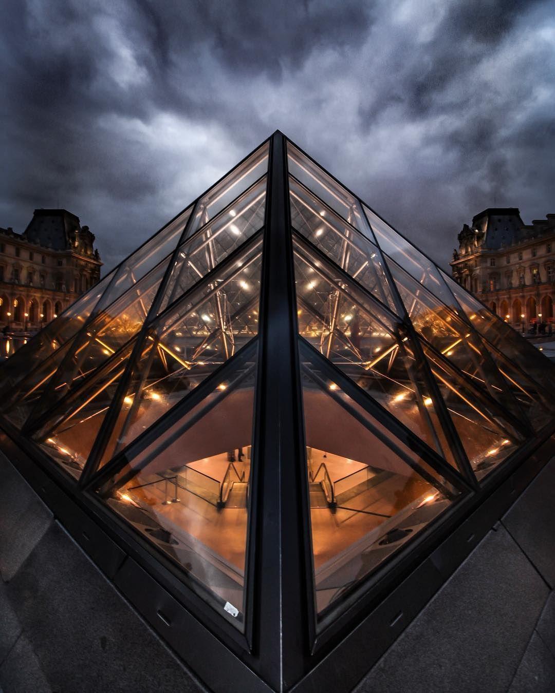 Фантастический Париж от Tatiana Liccia_04