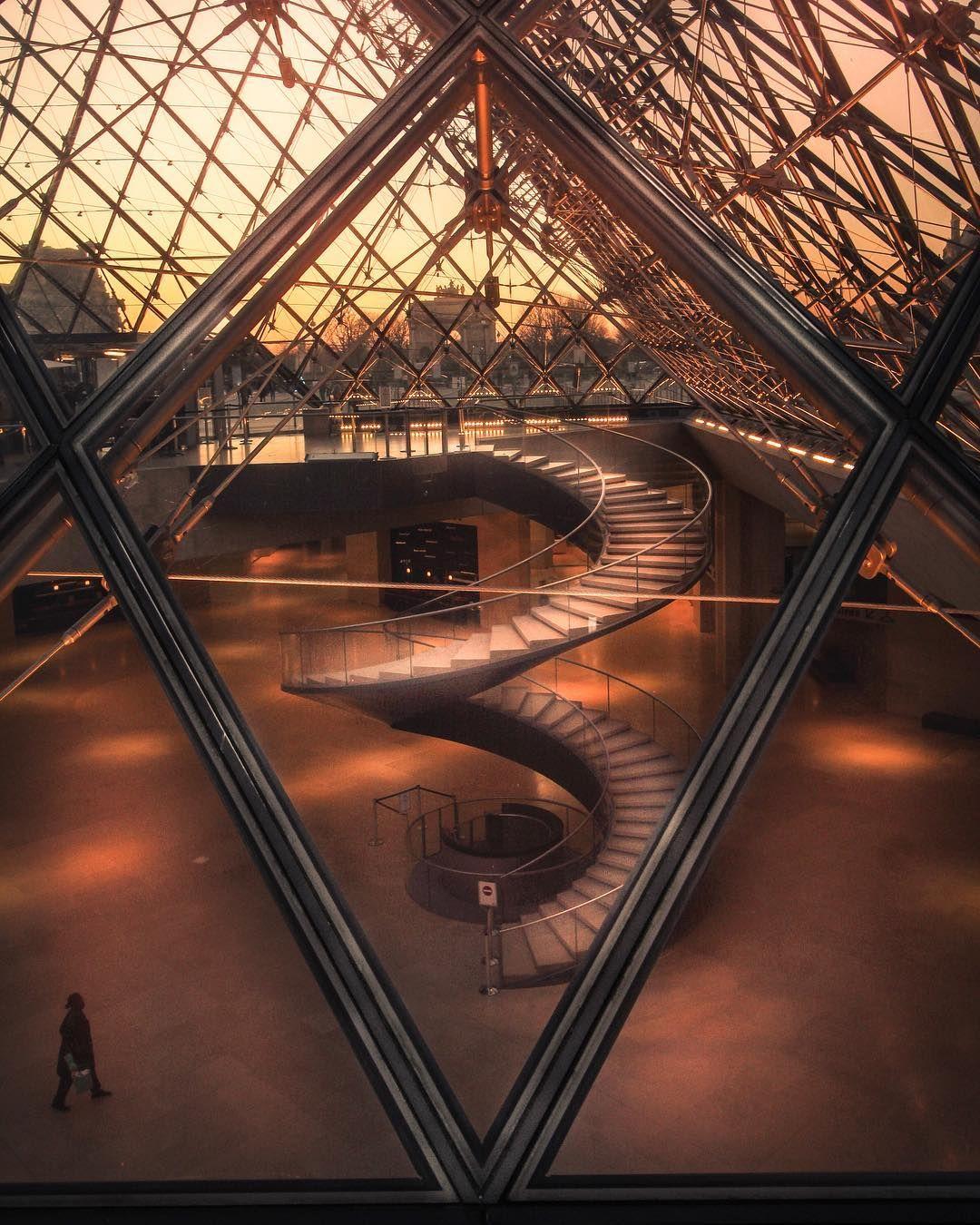 Фантастический Париж от Tatiana Liccia_07