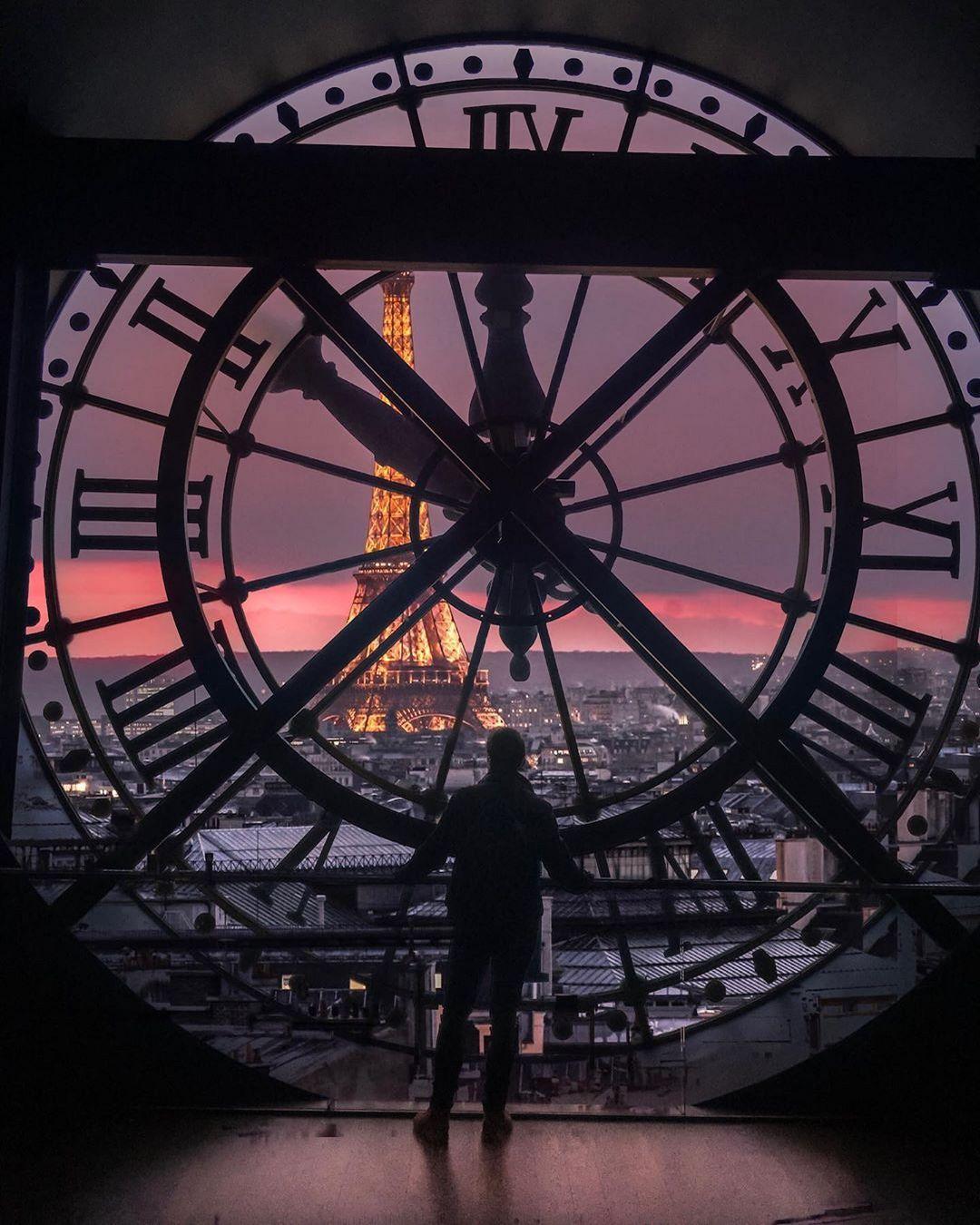 Фантастический Париж от Tatiana Liccia_09