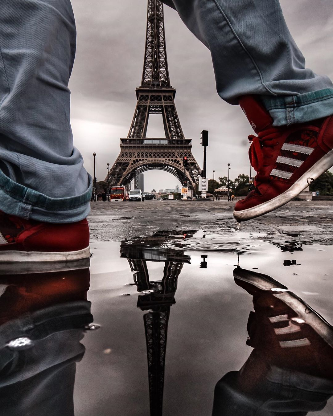 Фантастический Париж от Tatiana Liccia_10