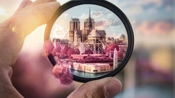 Фантастический Париж от Tatiana Liccia_11