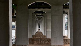 «Сеульские мосты» – почти как оптические иллюзии