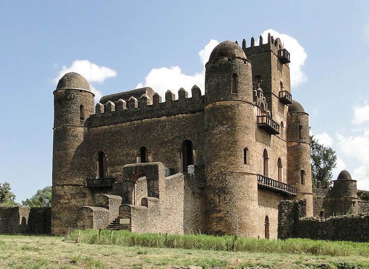 Как выглядит самая недооцененная архитектура мира — африканская