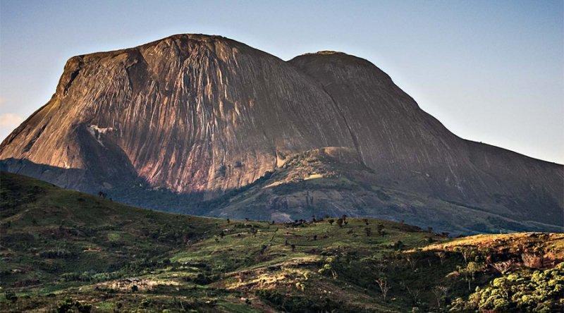 Звездные Горы, Папуа-Новая Гвинея