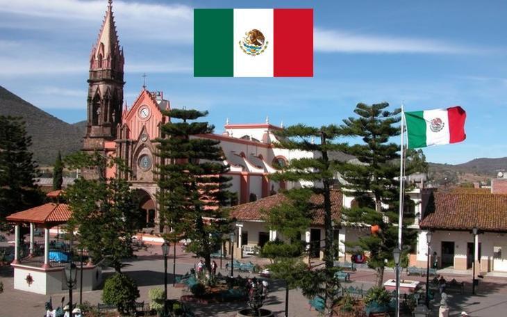 Чавинда, Мексика - Места на планете, овеянные мистикой и легендами