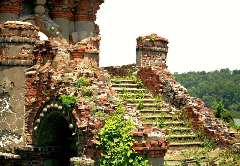 Замок Баннермана